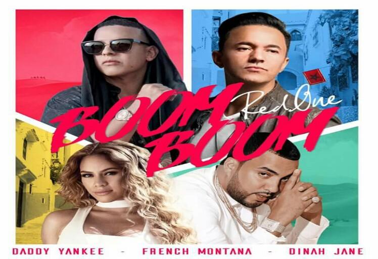 """بالفيديو : المنتج العالمي""""ريدوان"""" يطلق تريو غنائي لتشجيع السياحة المغربية"""
