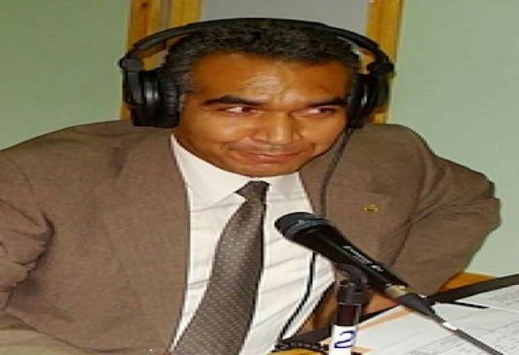 تعيين الشيخي مديرا جديدا لإذاعة تطوان الجهوية