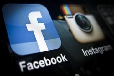 """عطل بـ""""فيس بوك"""" و""""إنستجرام"""" يحرم الآلاف من التواصل حول العالم"""
