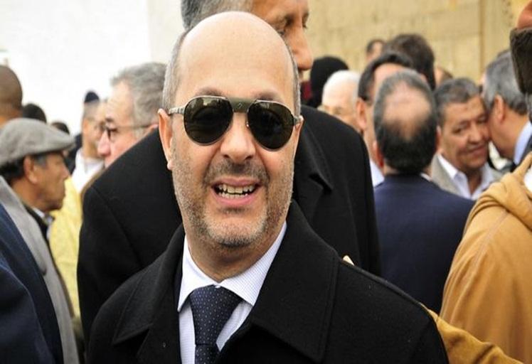 فاضل بنيعيش يرفض تعيينه سفيرا في رومانيا