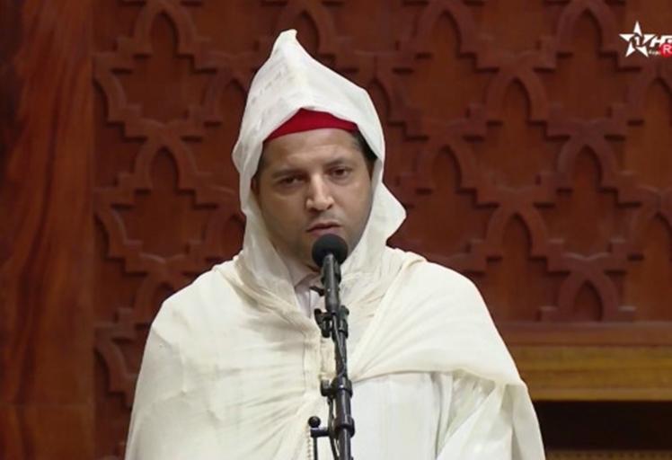 """البرلمان يفتتح بآيات تؤكد: """"إن شر الدواب عند الله الصم البكم الذين لا يعقلون""""- فيديو"""