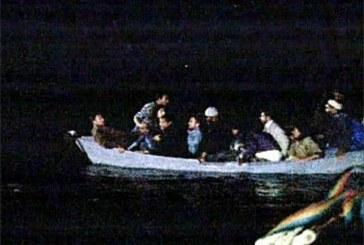 إيقاف مرشحين للهجرة السرية بميناء المضيق