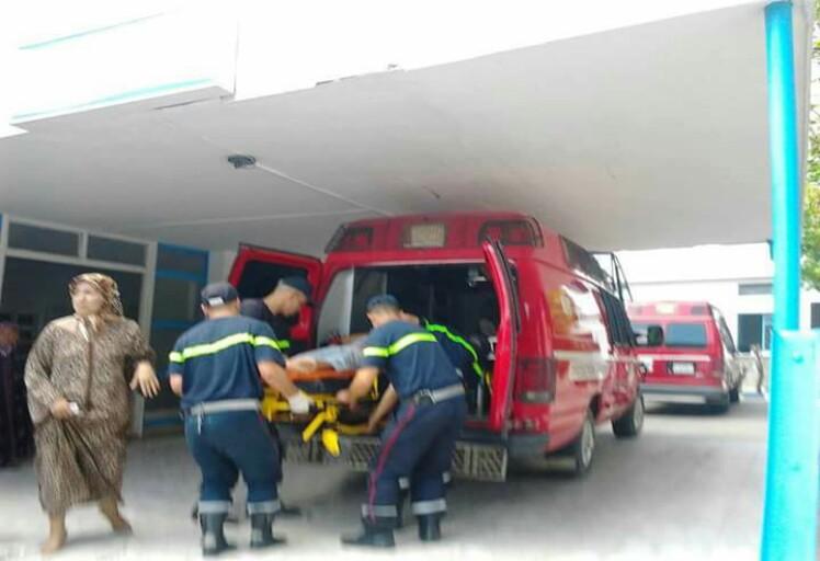 معطيات جديدة.. 6 قتلى و13 جريح في حادثة سير خطيرة بين طنجة واصيلة