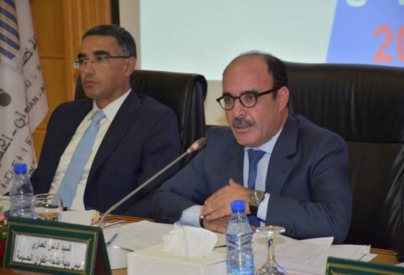 مجلس جهة طنجة تطوان الحسيمة يصادق بالإجماع على إحداث مؤسسة جامعية بالقصر الكبير