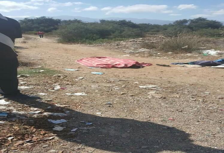 جريمة قتل بشعة بغابة قرب تجزئة التنمية تستنفر الأمن بمرتيل