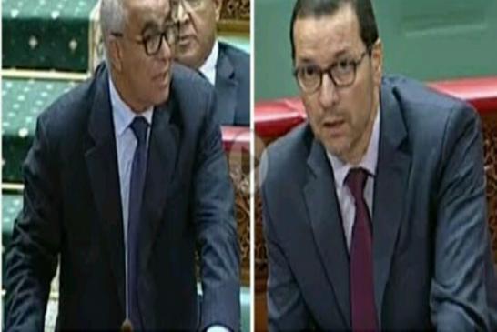 فساد مسالك ماستر كليات جامعة عبد المالك السعدي محور سؤال شفوي بمجلس المستشارين
