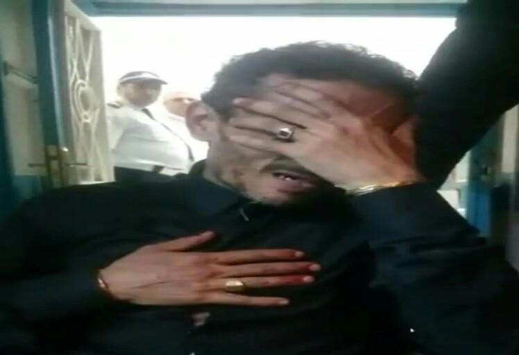 رصاص حي في عملية توقيف مجرم أعتدى على شرطي في تطوان