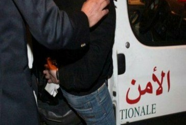 """ساعات بعد الزلزال..اعتقال برلماني """"بامي"""" في الحسيمة"""