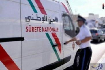 اعتقال قيادي بارز بحزب العدالة والتنمية بتطوان