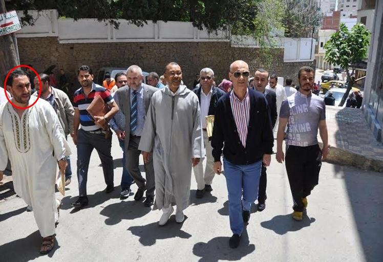 """مستشار من """"البيجيدي"""" يستقيل احتجاجا على """"وعود وهمية"""" قدمها ادعمار"""