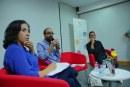 """تقديم كتاب """"لغة السينما، من الإبهار إلى شاعرية التقشف"""" لمحمد الشريف الطريبق في تطوان"""