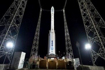 ترقبوا مشاهدة البث المباشر لعملية إطلاق القمر الإصطناعي محمد السادس على موقع راديو تطوان