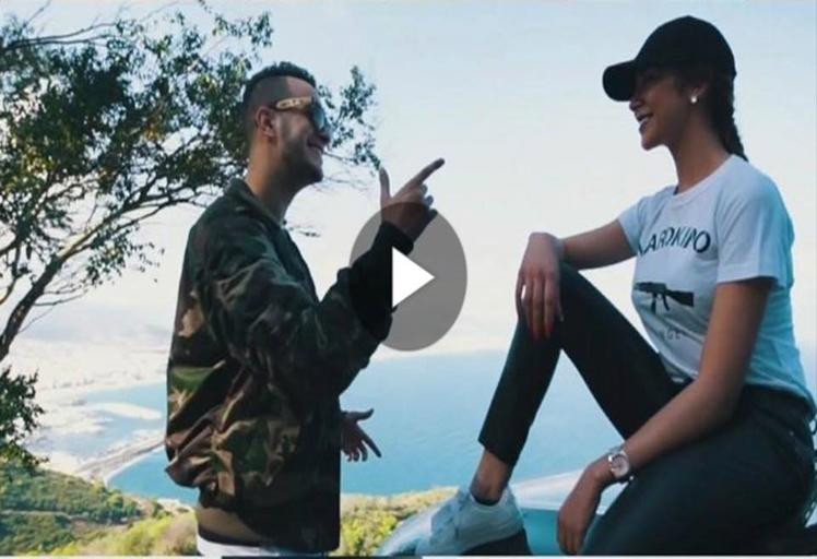 """بالفيديو.. عماد بنعمر يعيد طرح أغنية """"مشيشة"""" بشكل جديد"""
