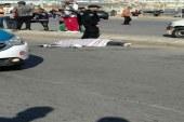 مصرع طفل بعد سقوطه من حافلة للنقل السياح بباب سبتة