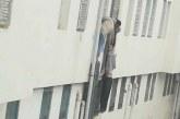 محاولة انتحار مريض بمستشفى بشفشاون – صور