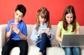 لسلامة أطفالكم.. هذه المدة الكافية لأستخدام الأجهزة الإلكترونية!!