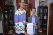 المتابعة القانونية تلاحق المدرب الجديد لفريق المغرب التطواني