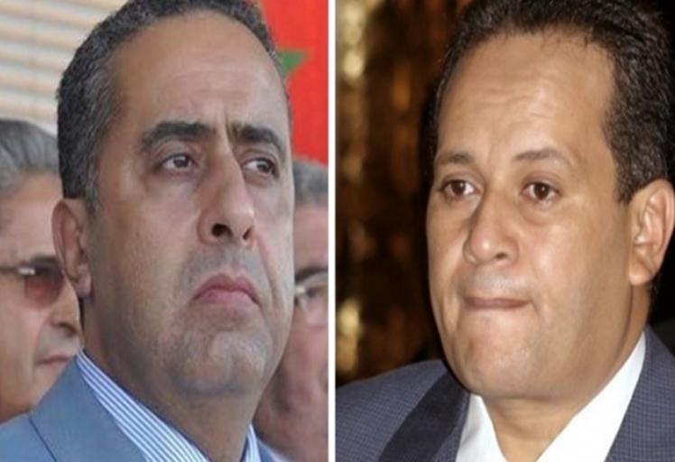 """مصالح """"DST"""" و""""DGED"""" يبحثان عمّن أعطى رقم هاتف الملك لمهاجر مغربي بإنجلترا"""