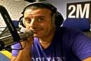 وفاة المنشط الإذاعي نورالدين كرم إثر أزمة قلبية مفاجأة