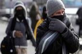 نشرة خاصة: طقس بارد ورياح قوية ابتداء من يوم غد الثلاثاء