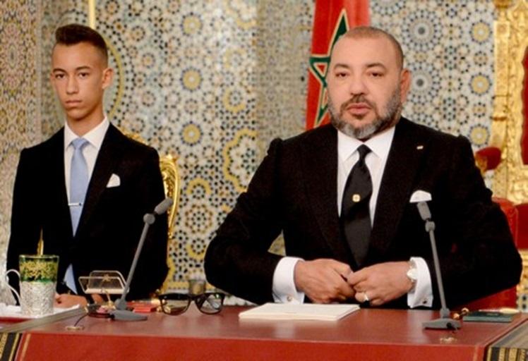 الملك يوجه خطابا ساميا غدا الإثنين بمناسبة الذكرى 42 للمسيرة الخضراء