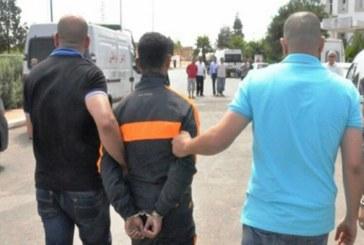 إيقاف سائق طاكسي مروج للمخدرات في القصر الكبير