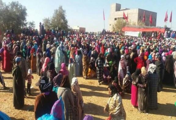 فاجعة..سقوط 15 قتيلا في الصويرة بسبب تدافع خلال توزيع مساعدات غذائية