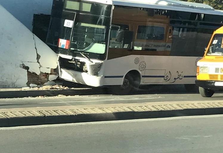 خلاف بين سائق وزبون كاد أن ينتهي بكارثة في تطوان
