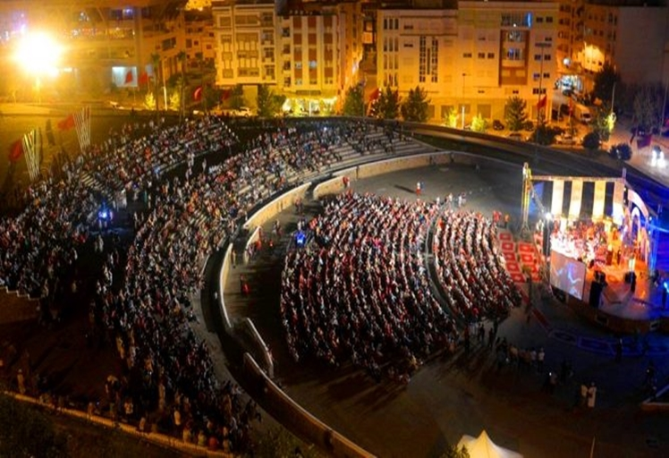 التطوانيون ممنوعون من مشاهدة مباراة المغرب والكوت ديفوار في ساحة الولاية