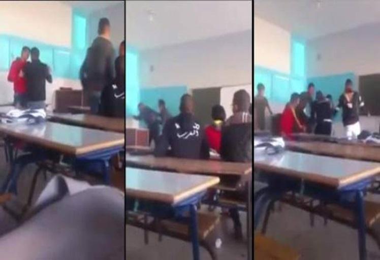 الوكيل العام للملك يدخل على خط قضية اعتداء تلميذ على أستاذه في ورزازات