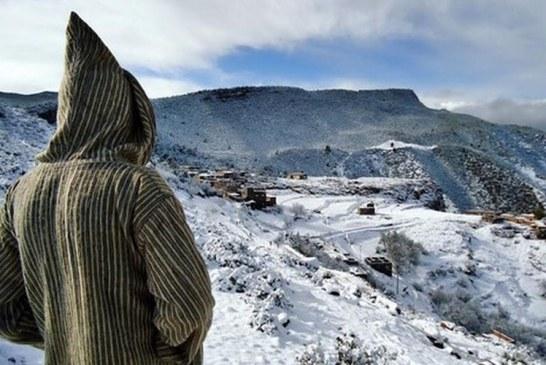 نشرة إنذارية..أمطار قوية وبرد قارس من اليوم إلى الأربعاء في هذه المناطق