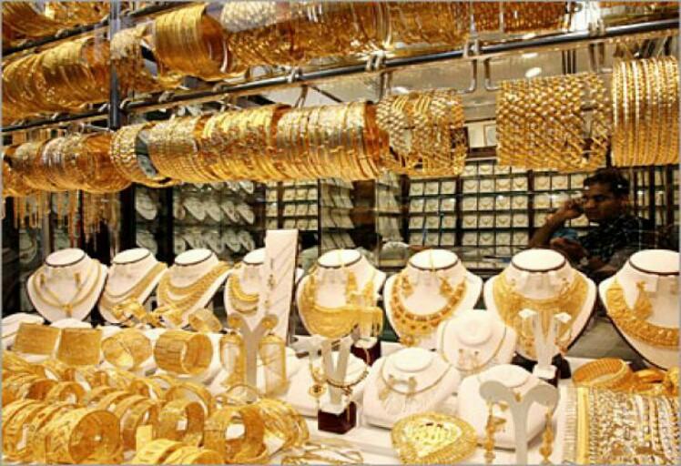 خطير… سرقة محل لبيع المجوهرات بطريقة غريبة في تطوان