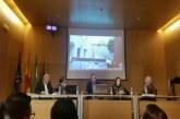 بالصور: ماستر الحكامة وسياسات الجماعات الترابية يشارك بالملتقى الرابع المغربي الاسباني للحكامة الترابية بمالقا