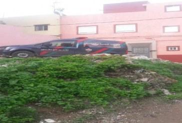 العثور على جثة أربعيني داخل منزله بحي الشبر في الفنيدق