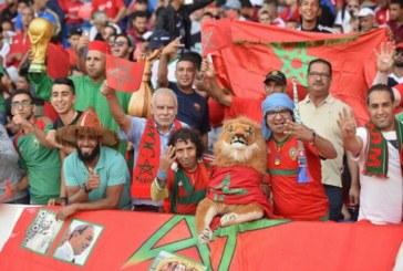 """الـ""""فيفا"""" يكشف عن عدد المغاربة الذين قدموا طلب اقتناء تذاكر مونديال روسيا"""