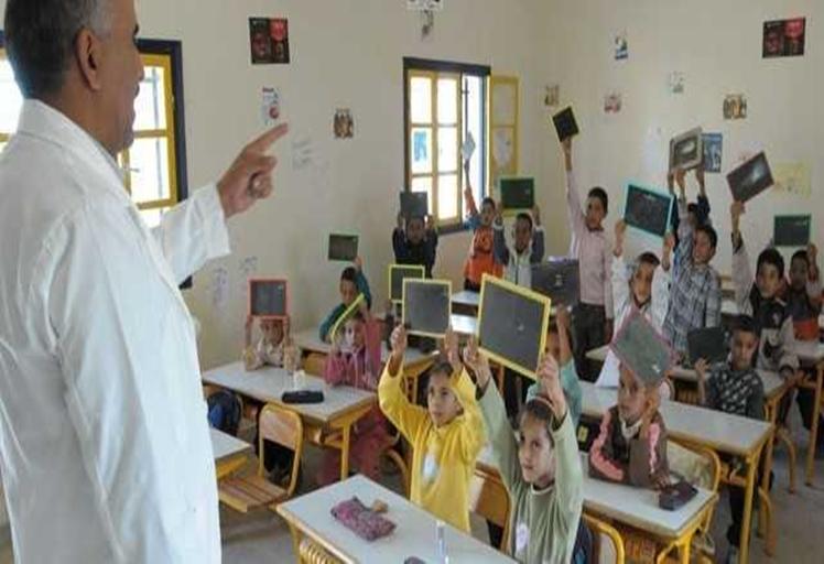 وزارة التربية الوطنية تكشف شروط مباريات توظيف الأساتذة بموجب عقود