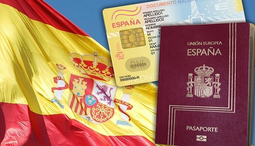 37 ألف مغربي حصلوا على الجنسية الإسبانية في 2016
