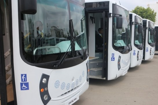 زيادة في ثمن تذاكر حافلات النقل الحضري بتطوان