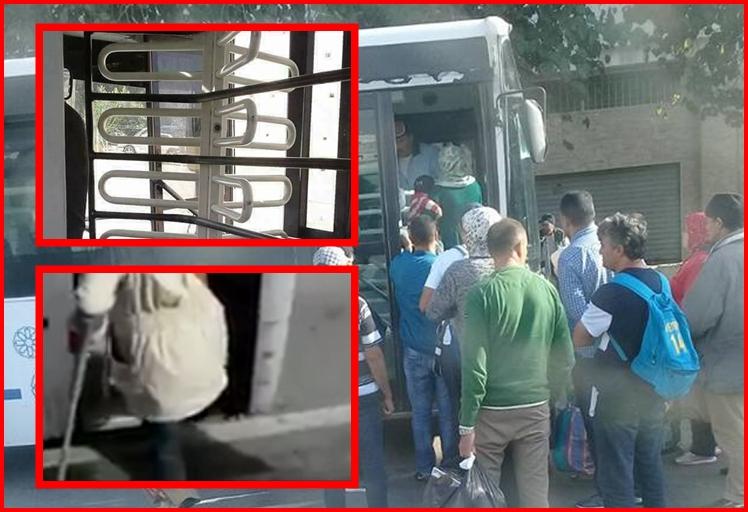 قضية  «الحواجز الإلكترونية » لحافلات فيطاليس تدخل البرلمان