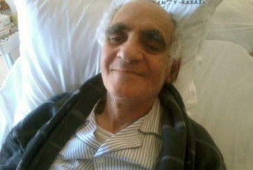الإشاعة تقتل عبد الرؤوف في الفيسبوك.. وإبنه يرد