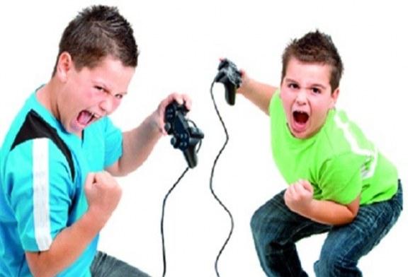 """إنتبهوا.. إدمان ألعاب الفيديو """"مرض"""""""