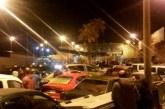 بالفيديو: مواطنون مغاربة عالقون بسيارتهم بسبتة منذ أزيد من 12 ساعة !