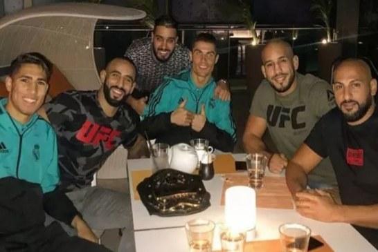 رونالدو يعتزم افتتاح فندق فاخر في مدينة مراكش