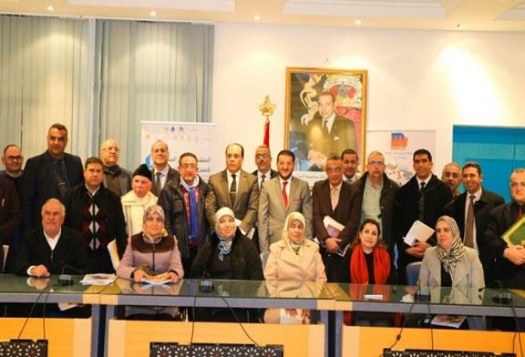 المضيق تحتضن المنتدى السادس للمدن العتيقة بين 26 و 28 أبريل المقبل