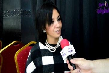 الكاتبة والمصورة الفوتوغرافية نوال المعروفي تفتح قلبها لـ راديو تطوان