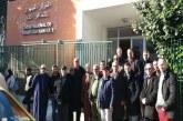 جمعية محبي ريال مدريد توضح حقيقة اعتراض مركز تحاقن الدم على دم المدرديين في تطوان