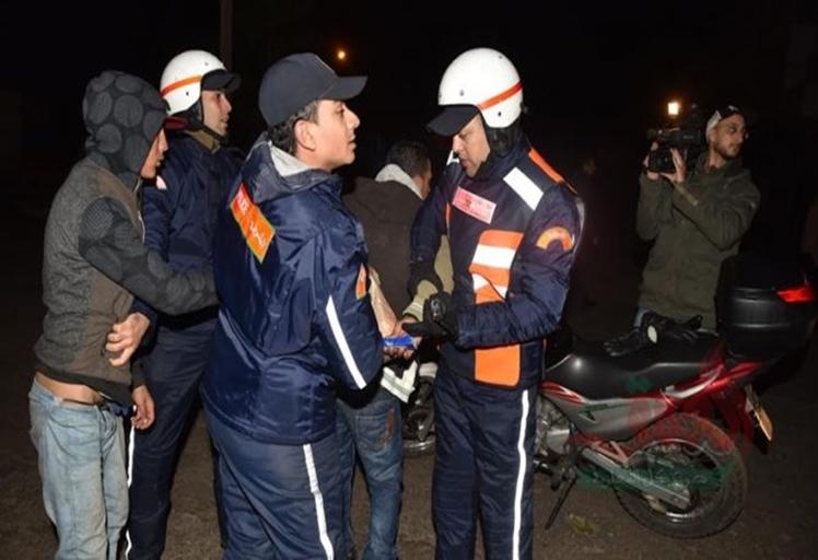 مديرية الأمن تتبرأ من فيديو به توجيهات للأشخاص ضحايا الاعتداءات بالشارع العام