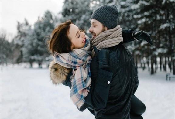 إكتشف حقائق مفاجئة عن العلاقة الحميمة في الشتاء