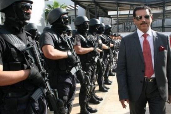الـ BCIJ يحجز كميات كبيرة من الكوكايين بميناء الدار البيضاء