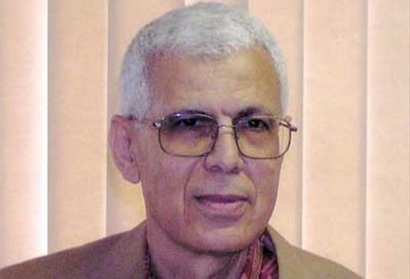 الروائي المغربي الكبير محمد أنقار في ذمة الله